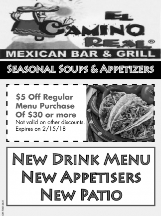Mexican Bar & Grill