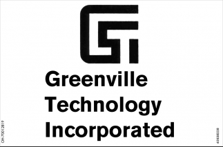 Greenville Technology Incorporated