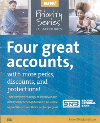 Priority Series of Accounts