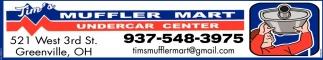 Undercar Center