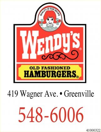 Old Fashioned Hamburgers