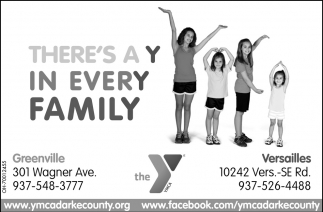 There's a y in every family