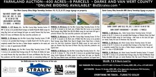 Farmland Auction