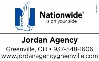 Jordan Agency
