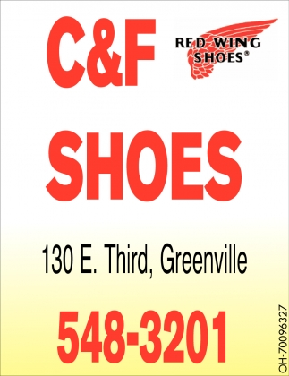 Your Full Service Shoe Store