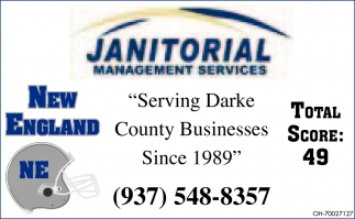 Serving Darke County Businesses Since 1989