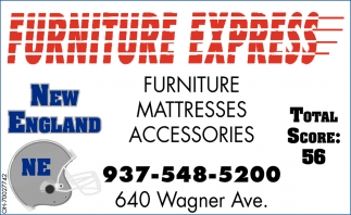 Furniture, Mattresses, Accessories