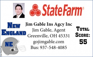 Jim Gable Ins Agcy Inc