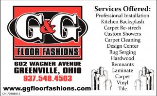 Installation, Kitchen, Carpet, Showers, Laminate