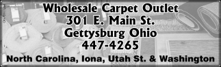 Ohio's number 1 source for wholesale carpet, tile, and wood flooring
