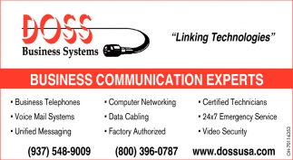 Business Communication Experts