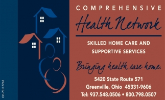 Bringing health care home