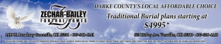 Darke County's Affordable Choice