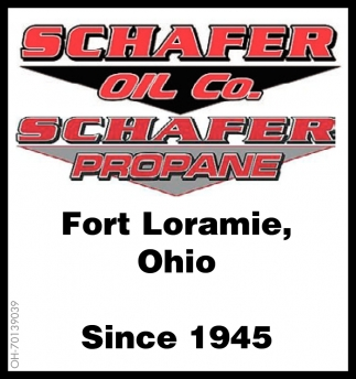 Schafer Oil is a family-owned fuel oil  delivery and transport business