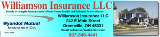 Proudly servicing the insurance needs of Darke County Families and Businesses for over 50 years