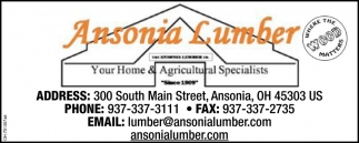 You Home & Agricultural Specialists