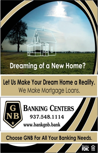 We Make Mortgage Loans
