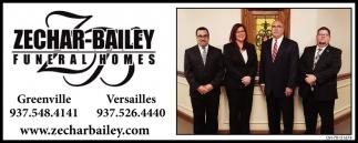 Greenville - Versailles