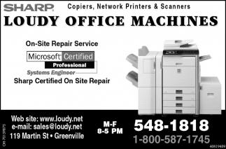 On-Site Repair Service