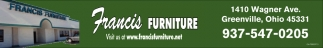 Furniture and Mattress store