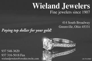 Fine jewelers since 1907
