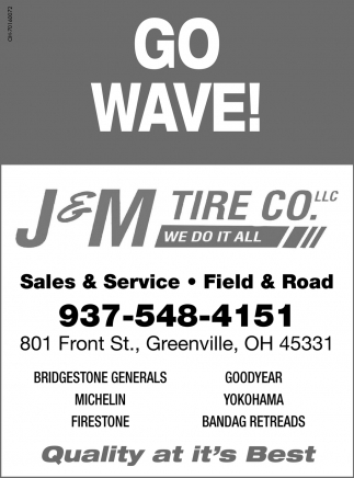 Go Wave!