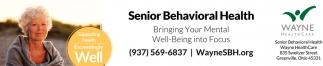 Senior Behavioral Health