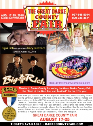 Best of the Best Fair and Festival