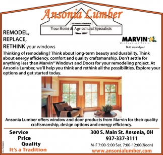 Your home & agricultural specialists
