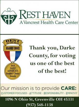 A Vancrest Health Care Center