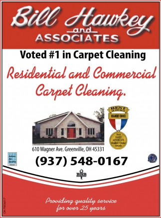 1 in Carpet Cleaning