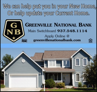 Your independent hometown community bank