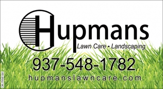 Lawn Care & Landscaping