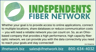 High-performance, high-capacity, Ethernet-over-fiber solutions