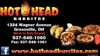 Fresh made burritos, bowls, tacos, nachos, quesadillas and kids meals