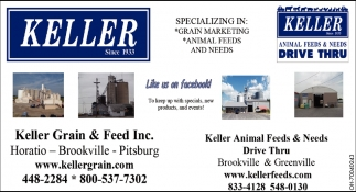 Gran Marketing, Animal Feeds and needs