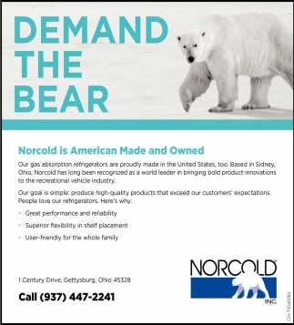 Demand The Bear