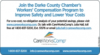 Compensation Program