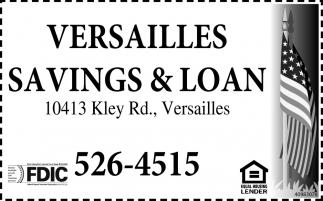 Savings & Loan