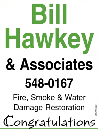 Fire, Smoke & Water Restoration
