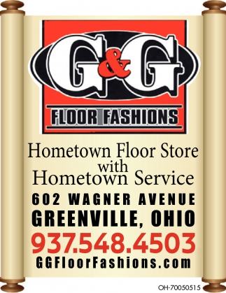 Hometown Floor Store with Hometown Service