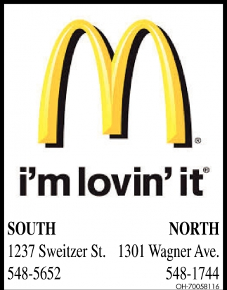 McDonald's of Greenville