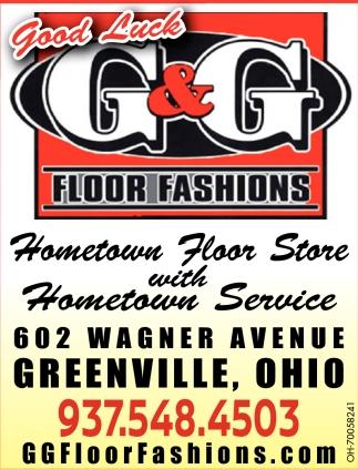 Hometown Floor Store